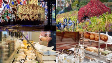 9 planes imprescindibles para disfrutar del otoño en París