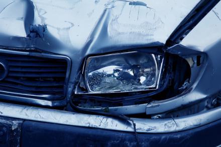 La velocidad, determinante en accidentes de tráfico