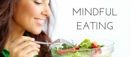 """""""Alimentación Consciente"""" que te enseñará a reconciliarte con la comida"""