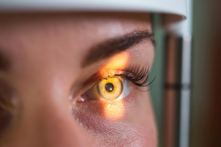 La ceguera, entre las enfermedades más temidas