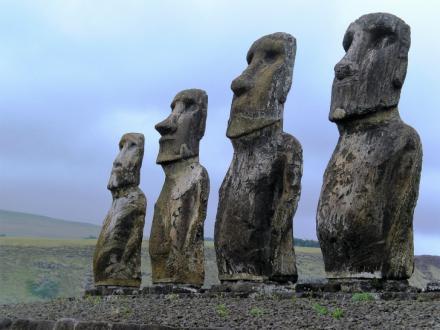 Chile, el mejor destino de aventura de Sudámerica