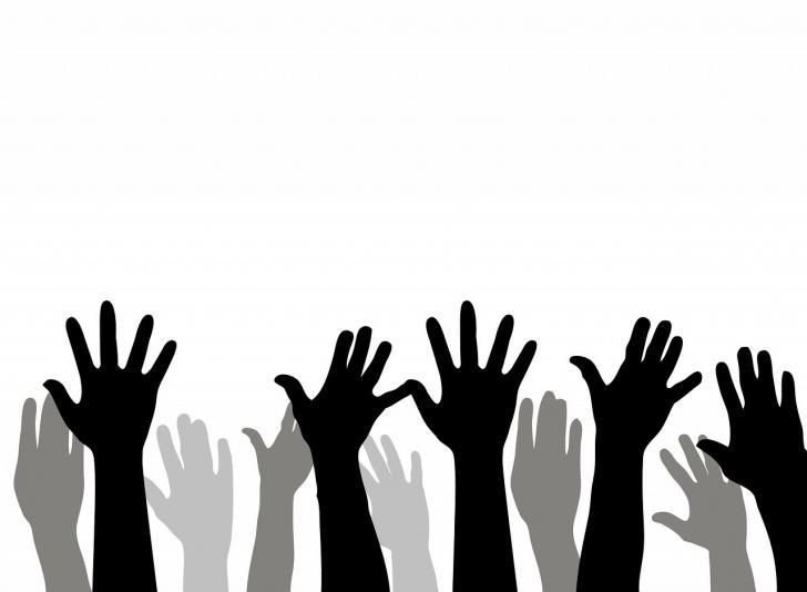 Personas con discapacidad intelectual piden en el Congreso tener voz y voto