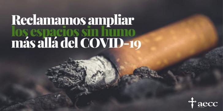 Espacios sin humo en España: '¿Dónde estamos?, ¿dónde queremos estar?'