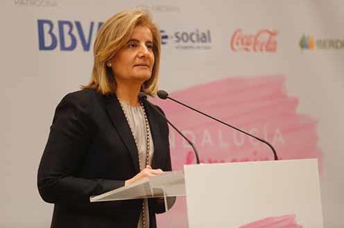 El empleo femenino sigue creciendo en España