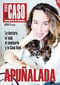 """""""El Caso"""" vuelve a los quioscos"""