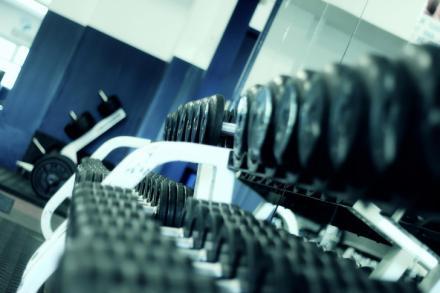 Los gimnasios, en pleno 'boom' de crecimiento