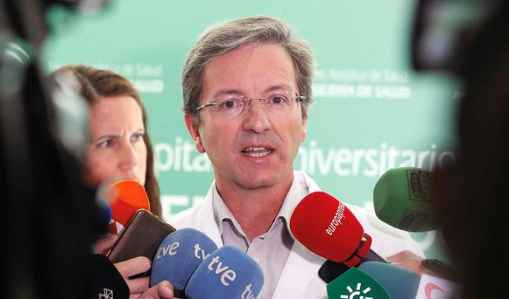 La Junta apunta a la 'máquina mechadora' de 'La Mechá' como origen del brote de listeriosis