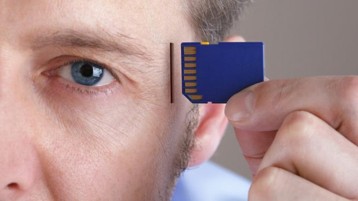 ¿Cómo aumentar la memoria?