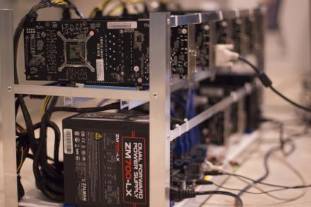 Bitcoin consume más energía que todo un país