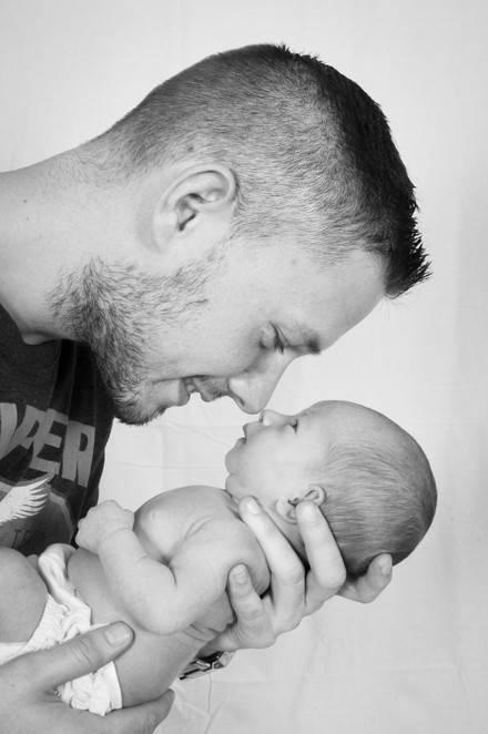 ¿Puedo pedirme un permiso por paternidad?