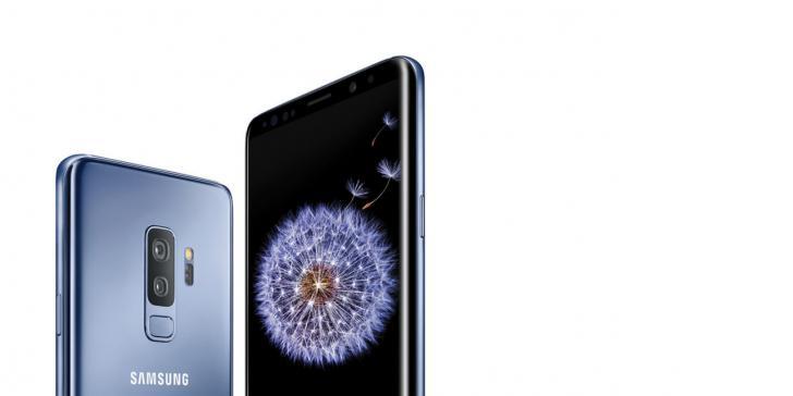 Samsung Galaxy S9 y S9+: Imagen, sonido y pantalla