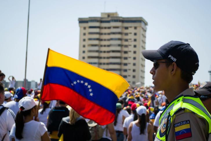 ¿Cuál es la situación de los venezolanos en España?