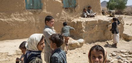 MSF alerta de las precarias condiciones de vida en Yemen